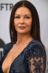 Catherine Zeta-Jones attends the 25th Annual Screen Actors Guild Awards at The Shrine Auditorium on January 27, 2019 in Los Angeles, CA, USA. Photo by Lionel Hahn/ABACAPRESS.COM