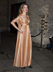Natalia Vodianova attends the Fabulous Fund Fair Arrivals at The Roundhouse, London, 18 February, 2019.<br /><br />18 February 2019.<br /><br />Please byline: Vantagenews.com