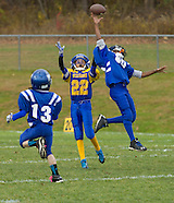2013 Middletown vs. Washingtonville Gold OCYFL Division I playoff game (selects)