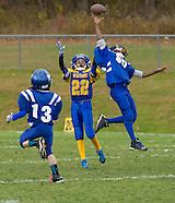 2013 Middletown vs. Washingtonville Gold OCYFL Division I playoff game