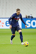 Adrien Rabiot (FRA) during the UEFA Nations League football match between France and Sweden on November 17, 2020 at Stade de France in Saint-Denis, France - Photo Stephane Allaman / ProSportsImages / DPPI