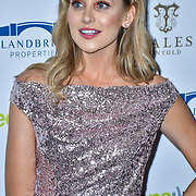 Stephanie Pratt attend Teens Unite - Tales Untold at Rosewood London on 29 November 2019, London, UK