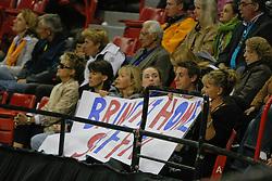 Supporters<br /> Grand Prix<br /> World Cup Final Las Vegas 2009<br /> Photo © Dirk Caremans
