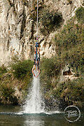 adventure tourism photography tauo bungy new zealand fleaphotos