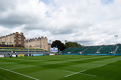 A general view of the Recreation Ground - Mandatory byline: Patrick Khachfe/JMP - 07966 386802 - 08/09/2018 - RUGBY UNION - The Recreation Ground - Bath, England - Bath Rugby v Gloucester Rugby - Gallagher Premiership Rugby
