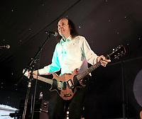 John Otway at the  Wickham Festival in Hampshire photo by Dawn fletcher-park
