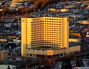 Sheraton Hotel In Anchorage