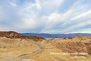 62945-00720 Zabriskie Point in Death Valley Natl Park CA