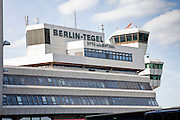 Germany, Berlin International airport
