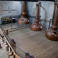 Stills at Woodford Reserve