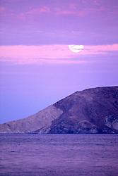 Baja Scenic