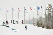 Skate Ski, Dec 5, 2020