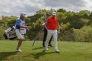 Matthew Wallace (ENG) heads down 3 during day 2 of the WGC Dell Match Play, at the Austin Country Club, Austin, Texas, USA. 3/28/2019.<br /> Picture: Golffile | Ken Murray<br /> <br /> <br /> All photo usage must carry mandatory copyright credit (© Golffile | Ken Murray)