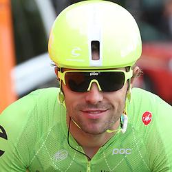 19-09-2016: Wielrennen: Eneco tour: Bolsward <br /> BOLSWARD (NED) wielrennen<br /> Wouter Wippert
