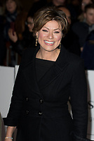 Kate Silverton at the Tusk Conservation Awards at Empire Cinema, Leicester Square, London, England