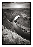 Horseshoe Bend of the Colorado River, Arizona