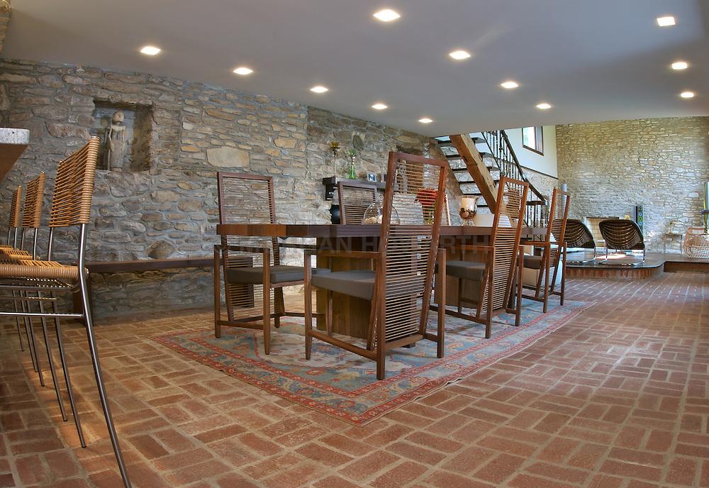 13661 Wilt Store Rd., Leesburg, VA Dining Room