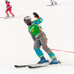 20151219: ITA, Ski Cross - World Cup in Innichen San Candido