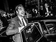 Cannes , France<br /> 20/05/2016<br /> Javier Bardem leave the last face screening at the palais des festivals during The 69th Annual Cannes Film Festival