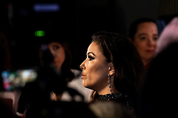 May 20, 2019 - Cannes, France - 72th International Cannes Film Festival. 72eme Festival International du Film de Cannes. Global Gift Gala.....239580 2019-05-20  Cannes France.. Longoria, Eva (Credit Image: © Terence Baelen/Starface via ZUMA Press)
