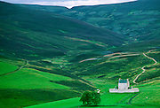 Corgarff Castle, Aberdeenshire, Scotland, United Kingdom