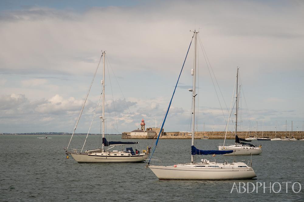 Dalkey, Dublin Bay, Ireland