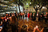 Remembrance Candles | Families for Safe Streets - Vision Zero Cities 2018