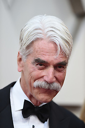 Sam Elliott walking the red carpet as arriving to the 91st Academy Awards (Oscars) held at the Dolby Theatre in Hollywood, Los Angeles, CA, USA, February 24, 2019. Photo by Lionel Hahn/ABACAPRESS.COM
