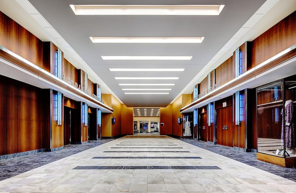 Towson University Art Center