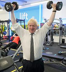 06082020 Boris Johnson Constituency Day