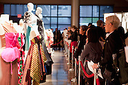 Fashion Design AAS Exhibit at FIT