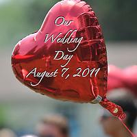 August 7, 2011 - The Oliva Wedding
