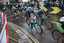 the Prudential Ride London Classique - a 66 km road race, starting and finishing in London on July 29, 2017, in London, United Kingdom. (Photo by Balint Hamvas/Velofocus.com)