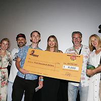 Peninsula Film Festival 2020