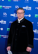 Brussels , 01/02/2020 : Les Magritte du Cinema . The Academie Andre Delvaux and the RTBF, producer and TV channel , present the 10th Ceremony of the Magritte Awards at the Square in Brussels .<br /> Pix: Pascal Duquenne<br /> Credit : Alexis Haulot - Dana Le Lardic - Didier Bauwerarts - Frédéric Sierakowski - Olivier Polet / Isopix