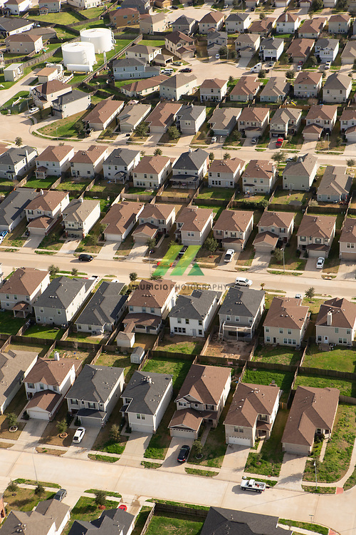 Houston builders started 27,675 homes in the past 12 months, a 7.5 percent increase from a year earlier, according to housing data and consulting firm Metrostudy.
