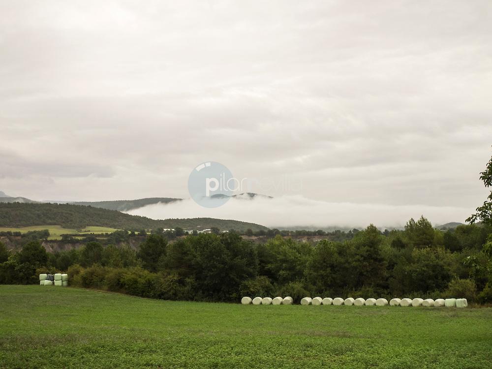 Ainsa, Huesca ©Country Sessions / PILAR REVILLA