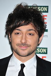 © Licensed to London News Pictures. 25/03/2012. London, England. Alex Zane attends the  Jameson Empire Awards held at the Grosvenor Hotel London  Photo credit : ALAN ROXBOROUGH/LNP