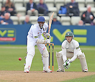 Worcestershire County Cricket Club v Derbyshire County Cricket Club 280414