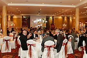 at the EFQM Ireland Excellence Awards ceremony in association with Fáilte Ireland and the Centre for Competitiveness at the Galway Bay Hotel on Friday night. Photo:- Andrew Downes Photography / No Fee