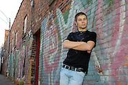 Joey O'Connell Senior Photos