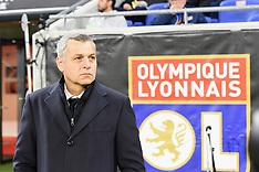 Lyon vs Limassol - 23 November 2017