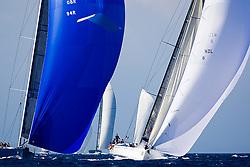 08_019338 © Sander van der Borch. Porto Cervo,  2 September 2008. Maxi Yacht Rolex Cup 2008  (1/ 6 September 2008). Day 1.
