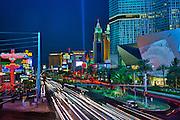 Las Vegas Strip, Las Vegas, NV