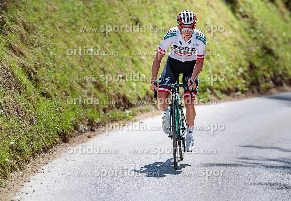 25.04.2018, Innsbruck, AUT, ÖRV Trainingslager, UCI Straßenrad WM 2018, im Bild Gregor Mühlberger (AUT) // during a Testdrive for the UCI Road World Championships in Innsbruck, Austria on 2018/04/25. EXPA Pictures © 2018, PhotoCredit: EXPA/ JFK