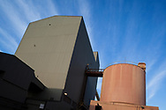 Wheelabrator Technologies Frackville Plant, Frackville, PA