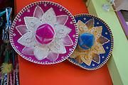 Mexican hat, Puerto Vallarta, Jalisco, Mexico