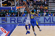 DESCRIZIONE : Eurolega Euroleague 2015/16 Group D Dinamo Banco di Sardegna Sassari - Maccabi Fox Tel Aviv<br /> GIOCATORE : Jarvis Varnado Trevor Mbakwe<br /> CATEGORIA : Tiro Penetrazione Stoppata<br /> SQUADRA : Maccabi Fox Tel Aviv<br /> EVENTO : Eurolega Euroleague 2015/2016<br /> GARA : Dinamo Banco di Sardegna Sassari - Maccabi Fox Tel Aviv<br /> DATA : 03/12/2015<br /> SPORT : Pallacanestro <br /> AUTORE : Agenzia Ciamillo-Castoria/L.Canu