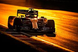 February 21, 2019 - Barcelona, Spain - 04 NORRIS Lando (gbr), McLaren Renault F1 MCL34, action during Formula 1 winter tests from February 18 to 21, 2019 at Barcelona, Spain - Photo  Motorsports: FIA Formula One World Championship 2019, Test in Barcelona, (Credit Image: © Hoch Zwei via ZUMA Wire)