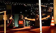 Belo Horizonte - MG, 22/11/2004...Ensaio do espetaculo NOMADES, do grupo de teatro ARMATRUX...FOTO: BRUNO MAGALHAES / AGENCIA NITRO